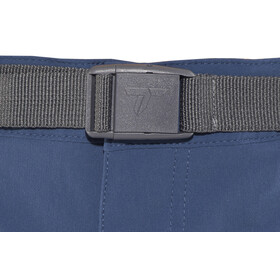 "Columbia Titan Peak - Pantalones de Trekking Hombre - ""34 azul"